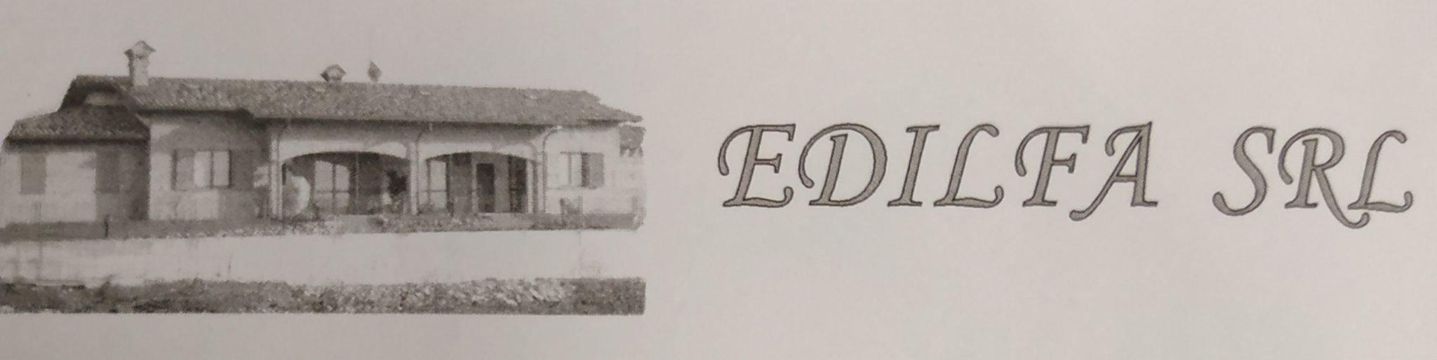 EDILFA SRL